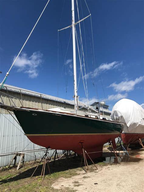 1976 Gulfstar Sloop Sloop for sale - YachtWorld