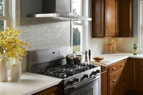 Backsplash Tile Ideas For Small Kitchens Make The Kitchen Backsplash More Beautiful Inspirationseek
