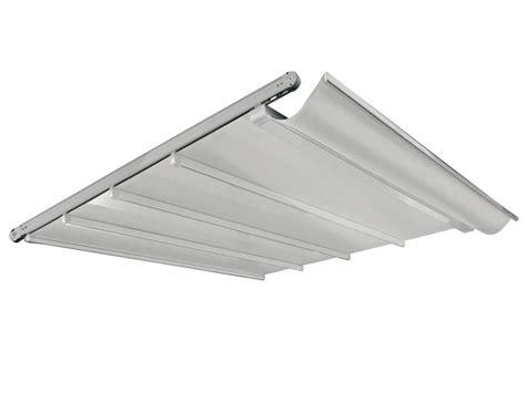 Profili In Alluminio Per Tende Da Sole by Tenda Da Sole Scorrevole T1 Collezione Gennius Alluminio