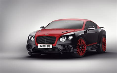 Bentley Picture by 2017 Bentley Continental 24 Serious Wheels