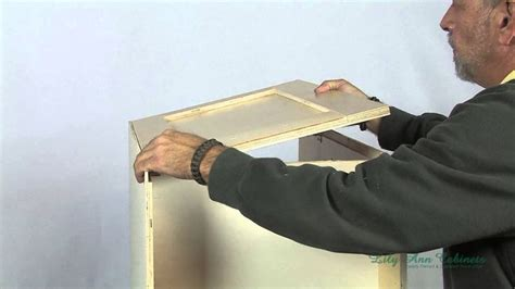 17 best images about kitchen cabinets assemble video lily
