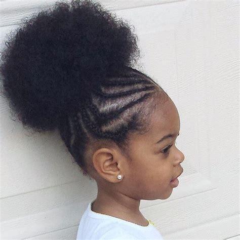 Lil Cutie   Braids/Twist   Pinterest   Kampffische, Afro