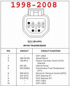 2004 F150 5 4 Wiring Diagram