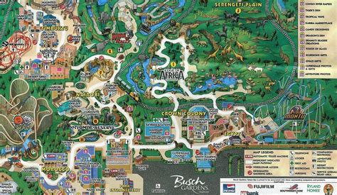 vacation home plans attraction coming to busch gardens area tbo com
