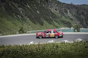 Rallye Automobile 2016 : special report silvretta classic and silvretta e auto rallye 2016 gtspirit ~ Medecine-chirurgie-esthetiques.com Avis de Voitures