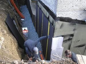 Kellerwand Außen Abdichten : isolierung kellerwand au en tx76 hitoiro ~ Lizthompson.info Haus und Dekorationen