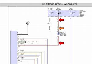 Factory Stereo Wiring Harness Color Code  I Have The Lxi