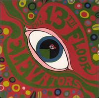 Thirteenth Floor Elevators Tour by The 60 Best Albums Of The 1960s Lists Paste