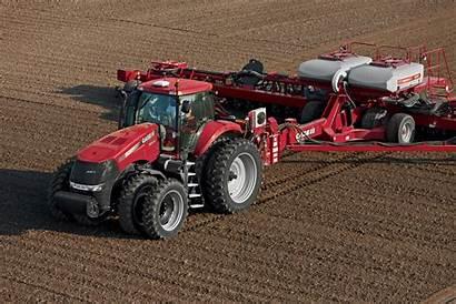 Ih Case Tractor Magnum Scr Power Industry