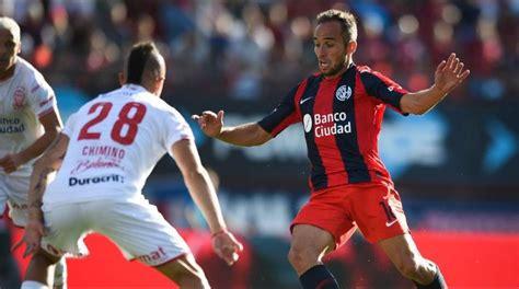Argentine copa de la superliga. En VIVO: San Lorenzo vs Huracán por la Copa de la Superliga | Bolavip
