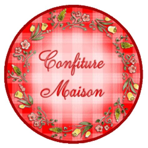 couvercle pour pot de confiture marubricabrac etiquettes pour pot de confiture gratuites 224 imprimer