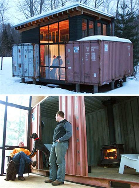 shipping container house dwell boxes 24 epic shipping container houses no lack of luxury Hightree
