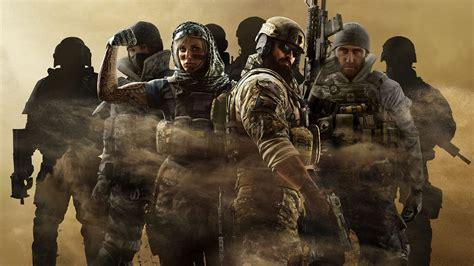 siege omc 発売当初よりも多くの人々が rainbow six siege を現在プレイしている damonge
