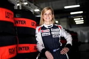 Femme Pilote F1 : f1 qui sera la prochaine femme piloter en f1 sur ~ Maxctalentgroup.com Avis de Voitures