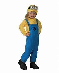Minion Kostüm Baby : minion toddler costume jerry for carnival horror ~ Frokenaadalensverden.com Haus und Dekorationen