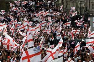 St George's Day 2012: Give England its own anthem, demand ...