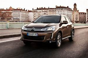 Citroën C4 Aircross Business : citroen c4 aircross review auto express ~ Gottalentnigeria.com Avis de Voitures