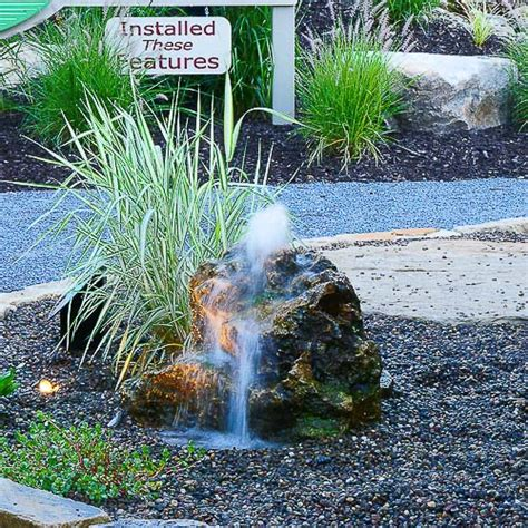 Aquascapes Owensboro Ky by Bubbling Fountains State College Pa Altoona
