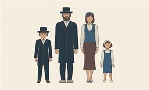 Why Some Orthodox Jews Dress Un-stylishly | Jew in the City