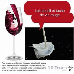 Enlever Tache De Vin Rouge : 1000 ideas about tache de vin rouge on pinterest le ~ Melissatoandfro.com Idées de Décoration