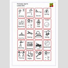 Sport Flashcards By  Uk Teaching Resources Tes