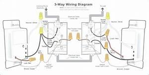 Lutron Maestro 3 Way Dimmer Wiring Diagram