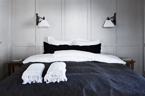 chambre blanche et bleu la plus chambre du monde mode and deco com