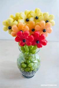 Más de 25 ideas increíbles sobre Mesas de frutas en