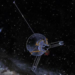 Pioneer 10 - Simple English Wikipedia, the free encyclopedia