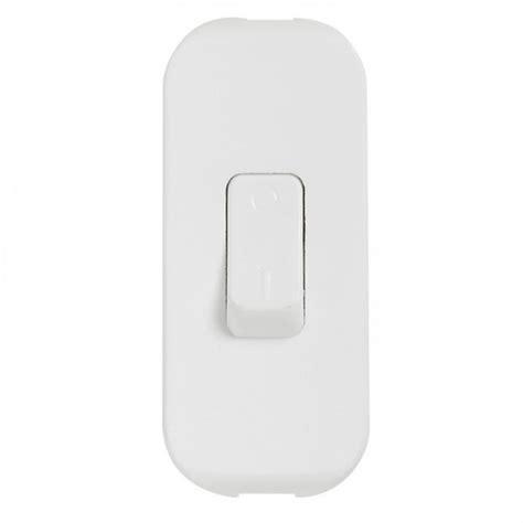 interrupteur le de bureau legrand 040192 interrupteur blanc avec touche de couleur