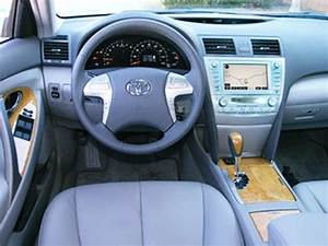 2007 Toyota Camry Owner Manual Pdf
