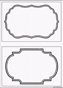 black and white label templates wwwimgkidcom the With z label templates