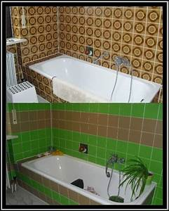 Fliesen Streichen Vorher Nachher : badezimmer fliesen streichen vorher nachher fliesen house und dekor galerie vranxwnzer ~ Avissmed.com Haus und Dekorationen