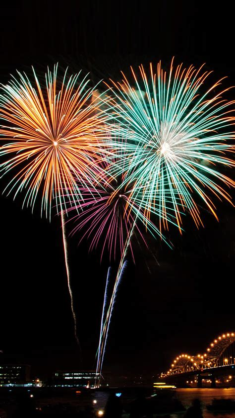 happy   july  fireworks pictures quotes