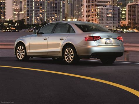 2012 Audi A4 by Audi A4 2012 Car Wallpapers 02 Of 24 Diesel Station