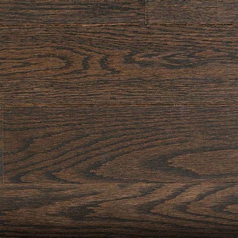 chocolate brown floor l red oak solid mercier flooring 3 1 4 mystic brown custom