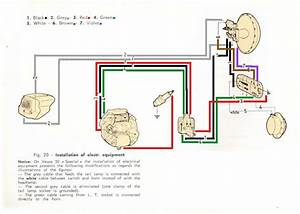 Wiring Diagram For 50 Special