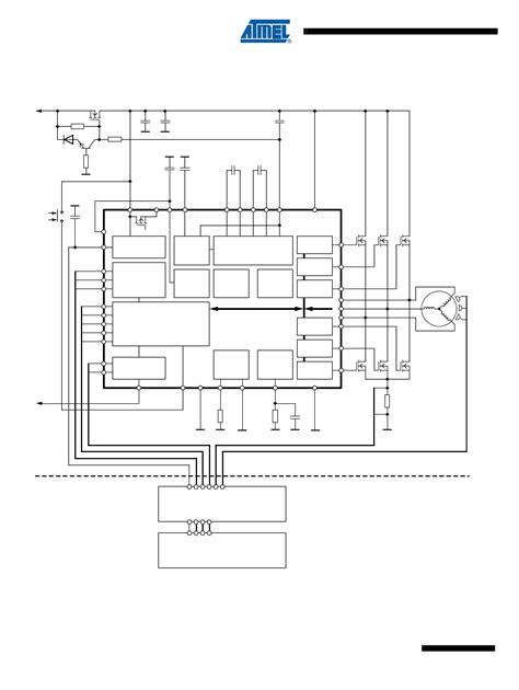 Transceiver Circuit Circuits Next