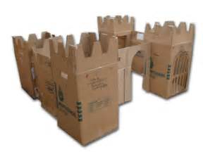 5 ways to get creative with spare cardboard boxes ...