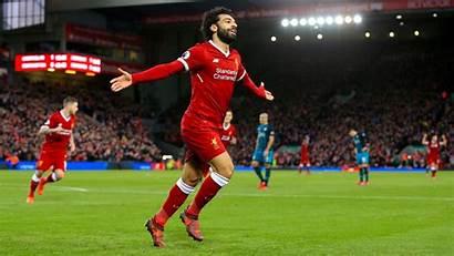 Salah 4k Football Wallpapers Mohamed Player Popular