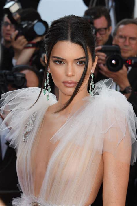 Red Carpet – Kendall Jenner at Cannes Film Festival 2018 ...