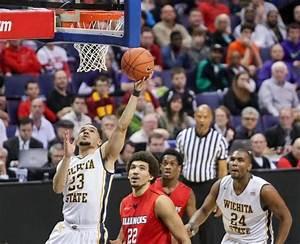 Illinois State knocks out Wichita State 65-62 (VIDEOS ...