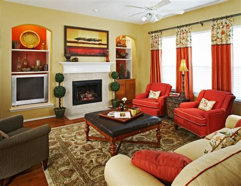 Decorating Ideas For Kitchen And Family Room by Family Room Decorating Ideas To Inspire You