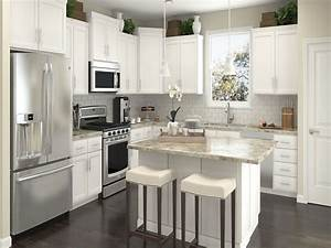 35 best idea about l shaped kitchen designs ideal With best brand of paint for kitchen cabinets with steel candle holders