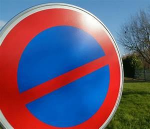 Panneau Interdit De Stationner : signalisation et panneaux de stationnement ~ Dailycaller-alerts.com Idées de Décoration