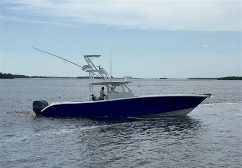 Yellowfin Fishing Boat For Sale by Yellowfin Center Console Boats For Sale Boats