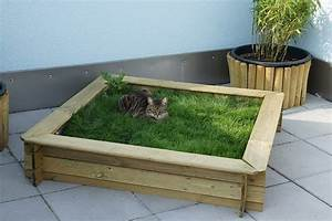 25 best ideas about balkon katzensicher on pinterest With katzennetz balkon mit flos garden
