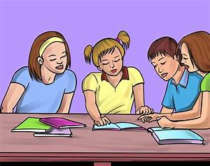 Student Classroom Clipart (43+)