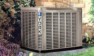 York Air Conditioners Reviewed  Ac Buying Guide  U0026 Comparisons