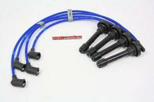 Honda Accord Cyl Ngk Spark Plug Wires